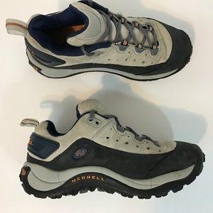 Merrell Women Nerve Hiking Trail Shoe Size 5